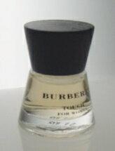 【送料無料】【バーバリー】 バーバリータッチ フォー ウーマン ミニボトル EDT 5mlオードパルファム【Burberrys】香水
