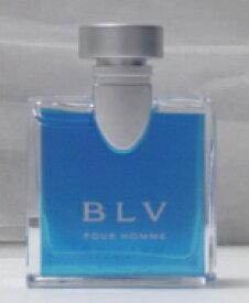 ブルガリ ブルー プールオムミニボトル 5ml EDT BT 【送料無料】