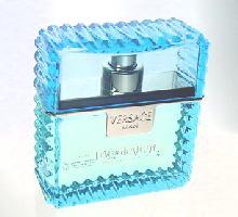 【ヴェルサーチ 香水】ヴェルサーチマンオーフレッシュEDTSP50ml【GIANNI VERSACE】 【あす楽対応】 香水 メンズ