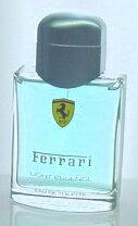 フェラーリ ● フェラーリ ライトエッセンス EDT SP 75ml FERRARI【海外仕様】【アウトレット★箱、ボトルに若干のキズ】香水 フレグランス