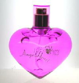 [ANGEL HEART, Angel heart raspberry pink 50 ml EDT for perfume