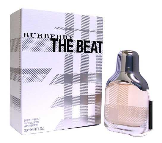 バーバリー【Burberrys】ザビート30ml EDP オードパルファムスプレー 【あす楽対応】   香水 レディース