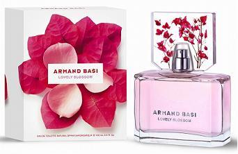 ラブリーブロッサム50ml EDT 【アルマンドバジ】【ARMAND BAJI】 香水