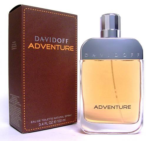 ダビドフ DAVIDOFF アドベンチャー オードトワレ スプレー 100ml EDT SP 【あす楽対応】 香水