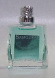 【送料無料】サムライミニボトル5mlオードトワレ【アランドロン】【ALAIN DELON】香水