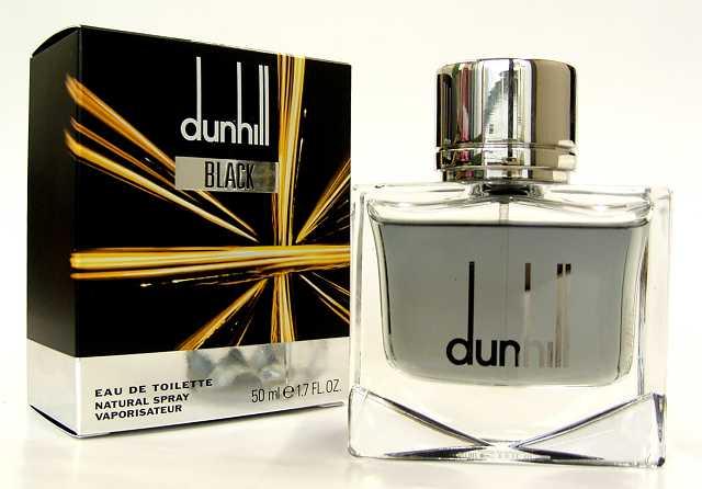 ダンヒルブラック100ml EDT 【アルフレッドダンヒル】【DUNHILL】 【あす楽対応】  香水 メンズ