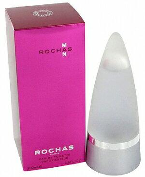 【ロシャス】 ロシャス マン オードトワレ・スプレータイプ 100ml【送料無料】 EDT 【ROCHAS】香水