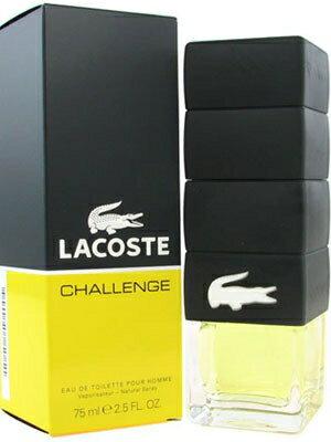 ラコステ LACOSTE チャレンジ 50ml EDT SP 【あす楽対応】 香水