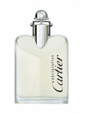 【カルティエ】デクラレーション EDT SP 100ml CARTIER 【あす楽対応】【送料無料】香水 メンズ