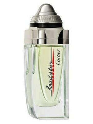 【カルティエ】 ロードスター スポーツ 100 ml EDT SP【香水】 【CARTIER】 【あす楽対応】  メンズ