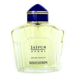 ブシュロン●ジャイプールオムEDTスプレー100mlBOUCHERON【アウトレット★箱・ボトルに若干のきず】香水メンズフレグランス