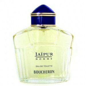 ブシュロン 【BOUCHERON】 ジャイプールオム100ml EDT 【あす楽対応】 香水 メンズ