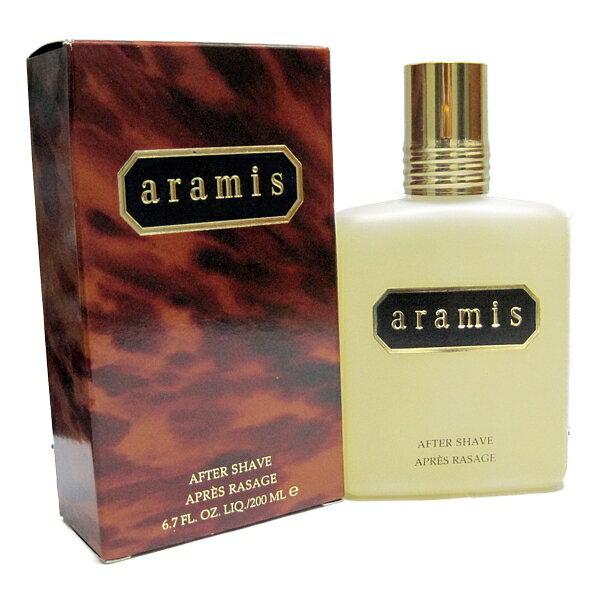 アラミス【ARAMIS】アフターシェーブローション200ml 【あす楽対応】 コスメ メンズ