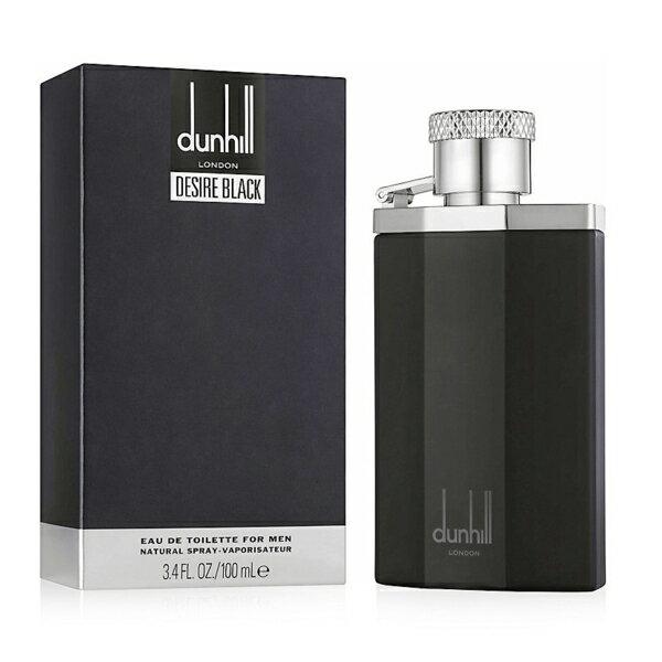 ダンヒル DUNHILL デザイア ブラック 100ml EDT SP 【あす楽対応】香水 メンズ