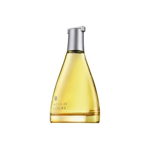 ロエベ LOEWE アクア デ ロエベ カラドール 50ml EDT SP 【あす楽対応】  香水 レディース