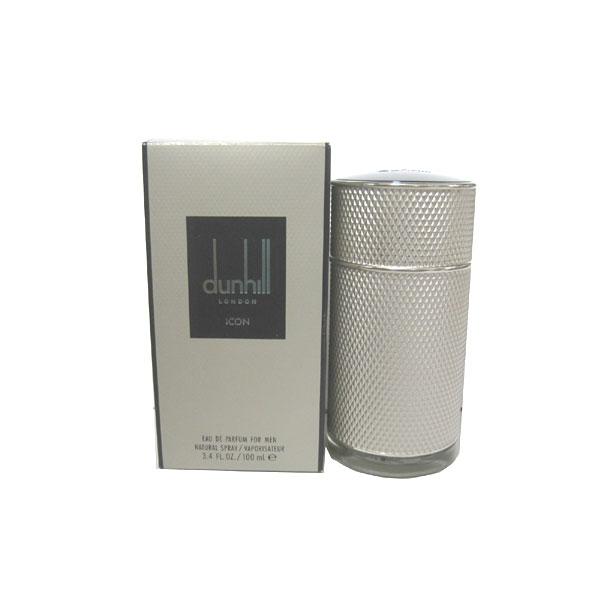 ダンヒル アイコン 100ml EDP SP ダンヒル DUNHILL【送料無料】 【あす楽対応】香水 メンズ フレグランス