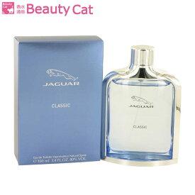 ジャガー クラシック EDT スプレー 100ml ジャガー JAGUAR【あす楽対応】 香水 メンズ フレグランス