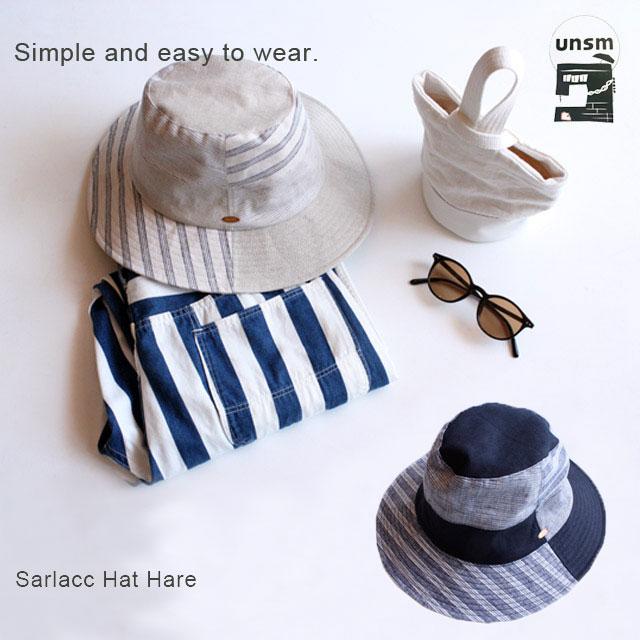 【送料無料!】unsm【ウンズム】Sarlacc Hat Hare【メンズ】【レディース】Freeサイズ