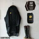 【送料無料!】UNBY 【アンバイ】KIU RAIN PONCHO UNBY別注レインポンチョ/レインコート【レディース】【メンズ】