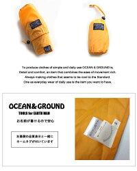 【ネコポス送料無料!】OCEAN&GROUND【オーシャンアンドグラウンド】レインポンチョ【ベビー・キッズ・ジュニア】サイズS〜L(80〜150cm)