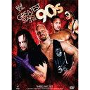 WWE グレイテスト・スターズ・オブ・90s DVD