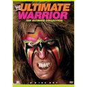 WWE アルティメット・ウォリアー 〜アルティメットコレクション〜 DVD