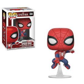 【保護ケースプレゼント中!!】Marvel(マーベル) Spider-Man(スパイダーマン) Gamer Verse Spider-Man FUNKO/ファンコ POP! VINYL ミニフィギュア
