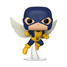 【保護ケースプレゼント中!!】Marvel(マーベル) 80th - First Appearance -Angel(エンジェル) FUNKO/ファンコ POP MARVEL VINYL ボブルヘッド