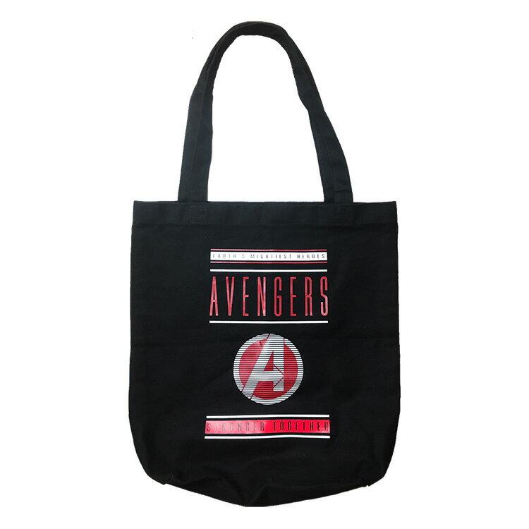 Marvel(マーベル) Avengers: Endgame(アベンジャーズ/エンドゲーム) トートバッグ [インロック]