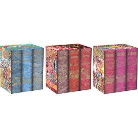 【コミック】ONE PIECE(ワンピース)第三部BOX EP7-9 セット 新品 全巻セット【ラッピング対応不可】