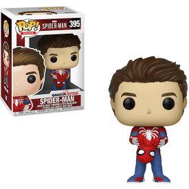 【保護ケースプレゼント中!!】Marvel(マーベル) Spider-Man(スパイダーマン) Gamer Verse Spider-Man(Unmasked) FUNKO/ファンコ POP! VINYL ミニフィギュア