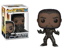 【保護ケースプレゼント中!!】Marvel(マーベル) Black Panther(ブラックパンサー) ブラックパンサー Funko/ファンコ Pop! Marvel VINYL ボブルヘッド