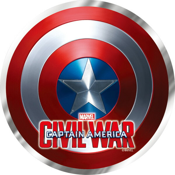 Marvel(マーベル) Captain America CIVIL WAR(キャプテン・アメリカ:シビル・ウォー