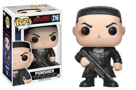 【保護ケースプレゼント中!!】Marvel(マーベル) Daredevil(デアデビル) Punisher(パニッシャー) FUNKO/ファンコ POP MARVEL VINYL ボブルヘッド