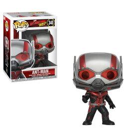 【保護ケースプレゼント中!!】Marvel(マーベル) Ant-Man and the Wasp(アントマン&ワスプ) アントマン FUNKO/ファンコ POP MARVEL VINYL ボブルヘッド