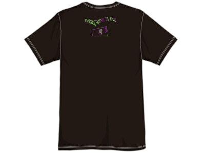 新日本プロレスNJPWEVIL「DARKNESSCAFE」Tシャツ