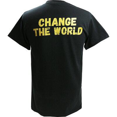 新日本プロレス/NJPWGoldenElite(ゴールデンエリート)ブラックTシャツ