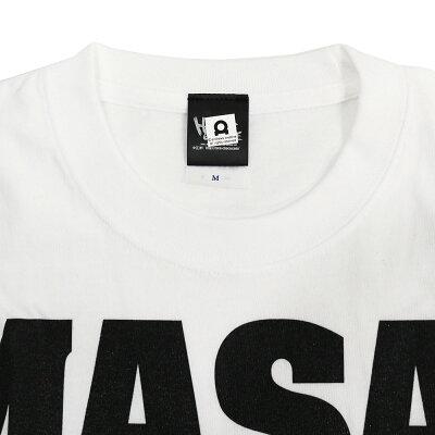 マサ斎藤(MSGホワイト)TシャツHardcoreChocolate/ハードコアチョコレート