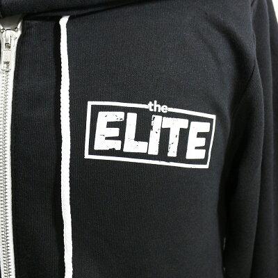 TheElite(ケニー・オメガ&ヤング・バックス)ChangeTheWorldジップパーカー