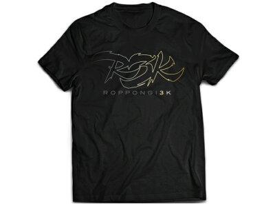 新日本プロレスNJPWROPPONGI3K「R3K」Tシャツ