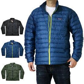 パタゴニア ダウンセーター ダウン patagonia Men's Down Sweater メンズ ダウンセーター 軽量ダウン ライトダウン ダウンジャケット 送料無料 ■品番 84674