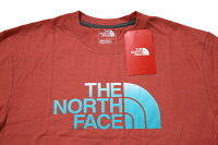 ノースフェイスTシャツハーフドームT定番THENORTHFACEMENSS/SHALFDOMETEEザノースフェイス半袖Tシャツ