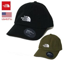 ノースフェイス キャップ 帽子 カーブキャップ ストラップバック THE NORTHFACE NORM HAT ザ・ノースフェイス ベースボールキャップ ■品番 NF0A3SH3