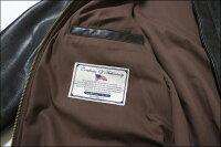コックピットUSACOCKPITUSAOfficialUSAF21stCenturyA-2Jacketオフィシャルレザーフライトジャケットアメリカ空軍・正式支給品【送料無料】