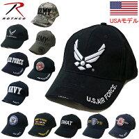 ロスコキャップ帽子ROTHCODELUXELOWPROFILEINSIGNIACAPSロスコミリタリーキャップベースボールキャップ