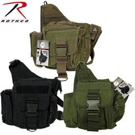 ロスコ アドバンスド タクティカル バッグ ROTHCO ADVANCED TACTICAL BAG Rothco Advanced Tactical Bag 2428 2438 2638