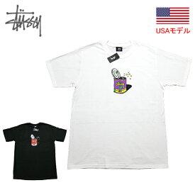 ステューシー Tシャツ STUSSY POP TOP S/S TEE 半袖Tシャツ 送料無料 品番 1904628