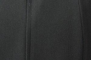 【ブラックフォーマル】8枚はぎのフレアスカート(110138144)【喪服/礼服】【卒業式/卒園式】
