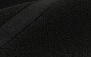 サテン切り替えのノーカラージャケットアンサンブル(110631481)