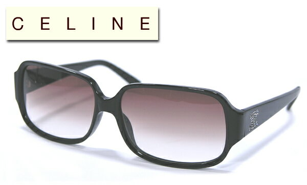ワケアリ 【送料無料】【CELINE】セリーヌ サングラス SC1594S 700